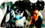 Lost My Identity by ThaliaAnderson