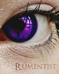 Rumentist::Cover by ThaliaAnderson