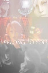 I Belong To You by ThaliaAnderson
