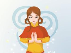 Irina-Irida's Profile Picture