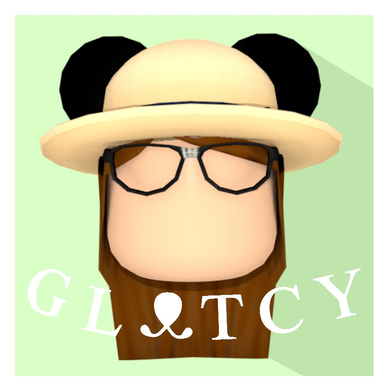 New Profile Picture Roblox Head Icon By Glxtchy On Deviantart