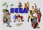 Sega Mega Drive classic days