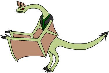 DragonPatch by Patchman