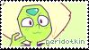 peridotkin stamp by stariiez