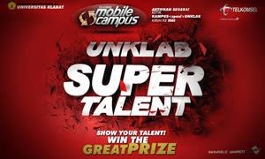 unklab super talent