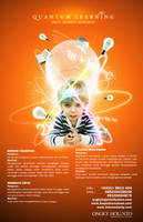 quantum learning advertising