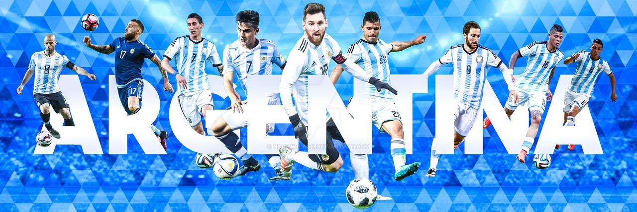 Argentina by ndrewblack
