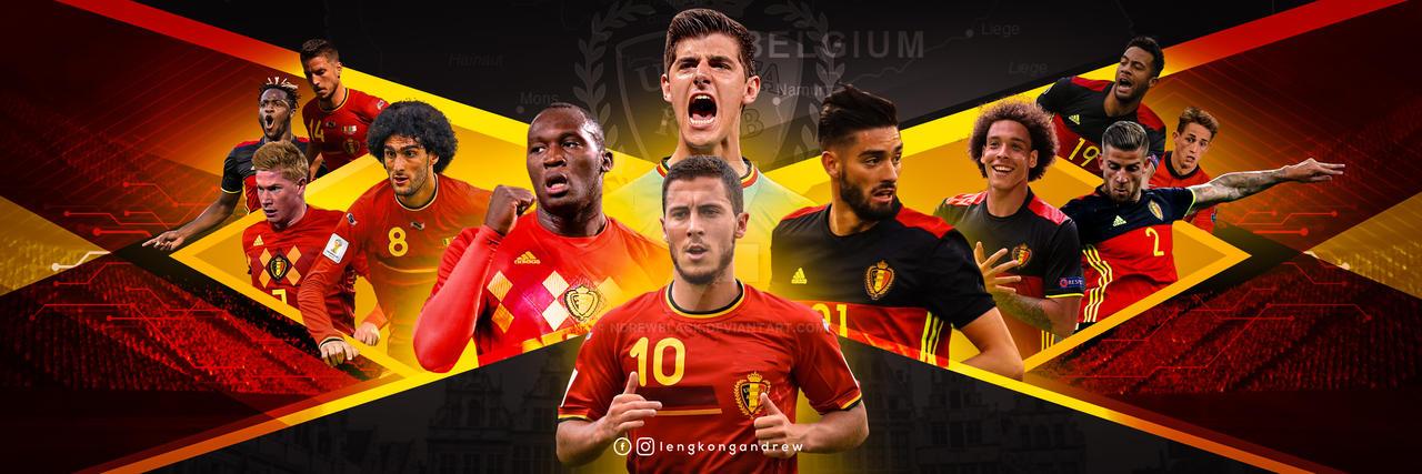 Belgium by ndrewblack