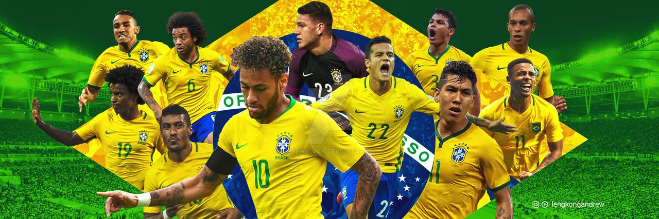Brazil by ndrewblack