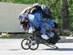 Homeless belong closer view by DesiresDisgrace