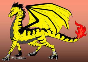 Thunder Dragon 01