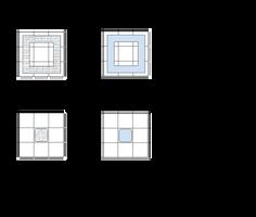 Multiple and submultiple Cogi symbols by Avengium