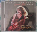 TS Speak Now World Tour Live CD + DVD 01