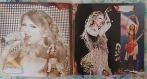 TS Speak Now World Tour Live CD + DVD Booklet 01