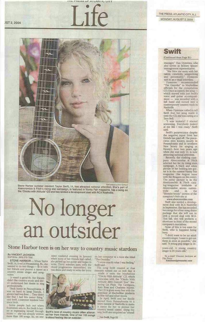 TS Newspaper 2004 Press Atlantic City 01 original by Avengium