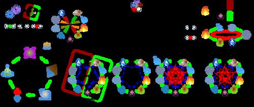 Elementos RPG pag6 5 10 VSGTL Opuestos y aliados