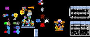 Elementos RPG pag15 10+10+10 Simbologia 1-7