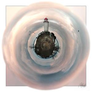 Little Planet Hiddensee