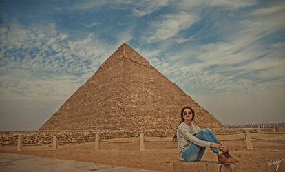 From Cairo by mrbadguy7