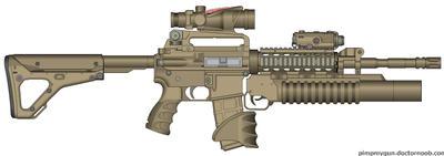 Custom Painted Airsoft Sniper Rifles