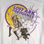 Lost Ark Video Games T-shirt