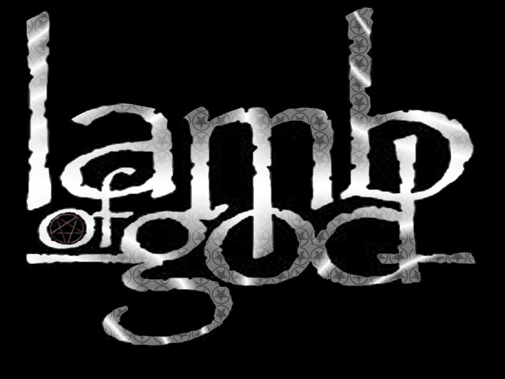 Lamb Of God Wallpaper by thejeffattack on DeviantArt for Lamb Of God Pure American Metal Flag  269ane