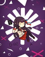 Bookmark of Demise - Saru Mane Isutori Game by MrsLoliBunny