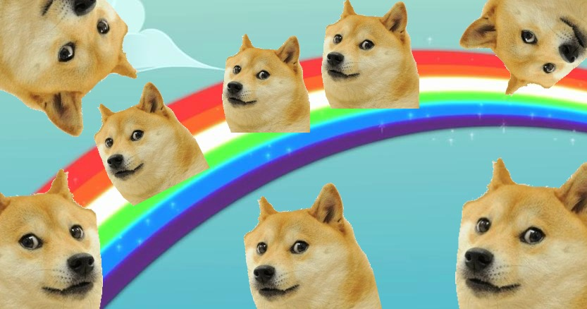 doge shibe wallpaper - photo #1