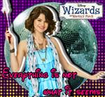 Selena Gomez WOWP