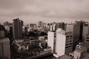 Lima by rdorman