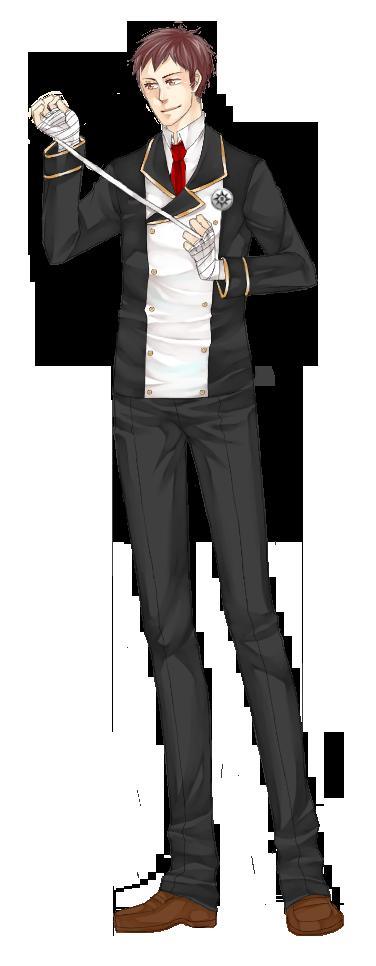 MM: Daisuke Revamp by TAKESHl