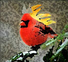 Bird by AaronX191