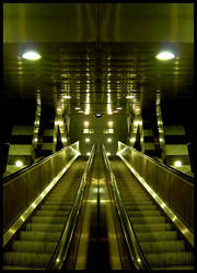 Underground by YvesDesign