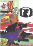 Rave Identification - 1 by JayDesertFox
