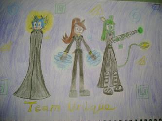 Team Unique