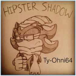 Hipster Shadow