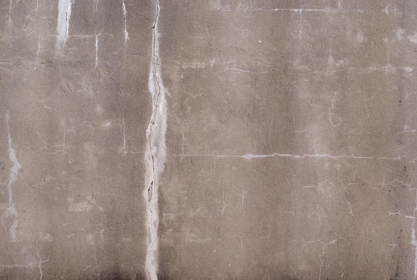 Concrete Wall 1 by mdpratt