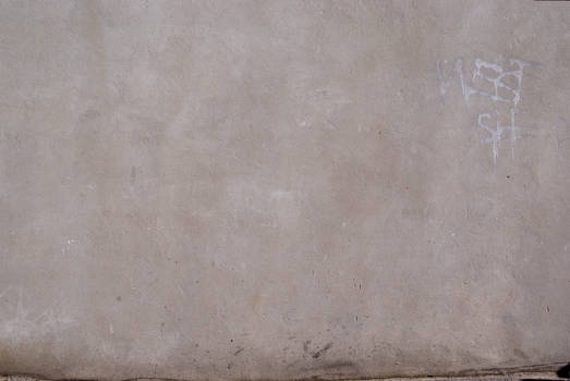 Concrete Wall 3