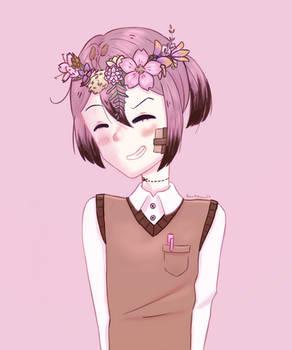 Cute Kiyoshi fanart uwu