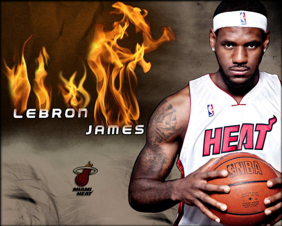 james lebron
