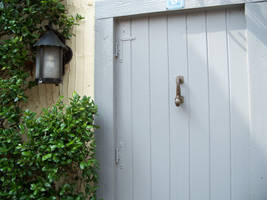 Doorway by xxtayce