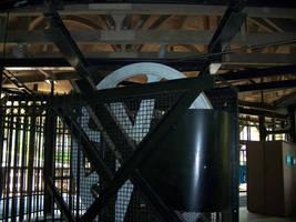 Mechanics of a Lift by xxtayce