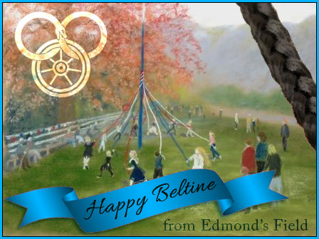 Happy Bel Tine from Emond's Field