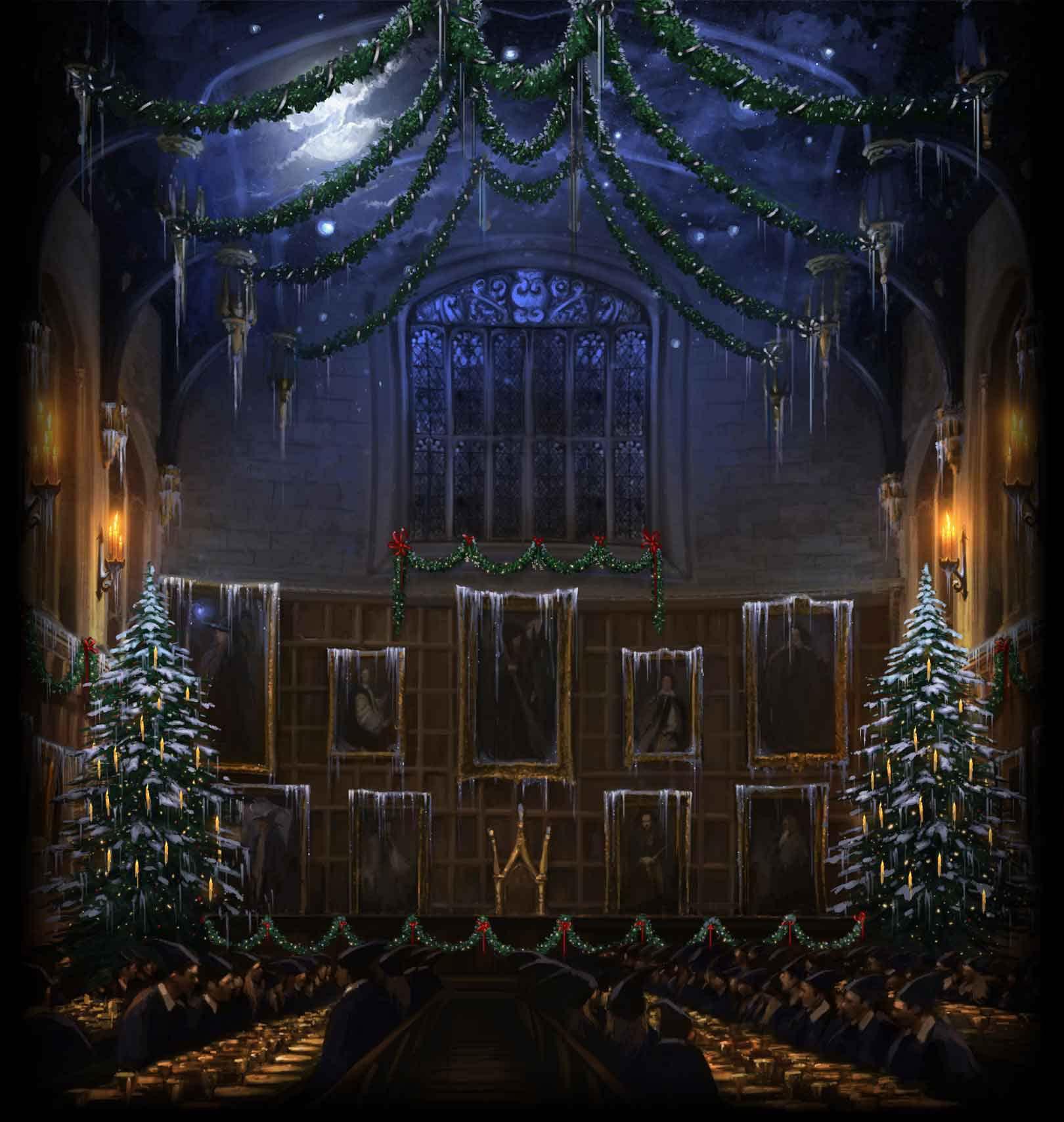 Etiquette De Decorations Noel