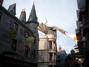 Wizarding World of Harry Potter (13)
