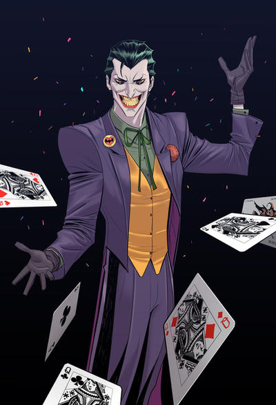 classic joker images - photo #8