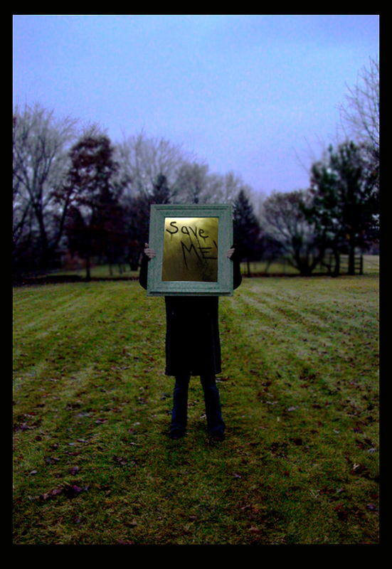 Save Me by JosephAngelo
