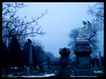 Lonely Vigil by JosephAngelo