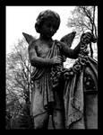 The Angel of Dreams by JosephAngelo