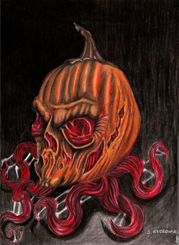 SPIRIT-Halloween (Trick-or-Treat) | DeviantArt